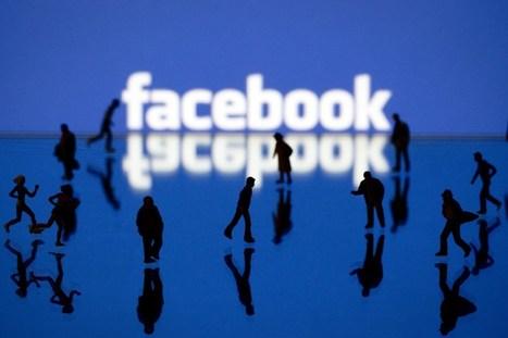 Facebook, le média des médias | Les médias face à leur destin | Scoop.it