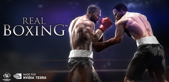 Real Boxing v1.2.2 Apk + Data Android | Android Game Apps | Android Games Apps | Scoop.it