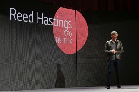 Will Netflix be the savior of net neutrality? Or a fifth column? | Management Information Systems | Scoop.it