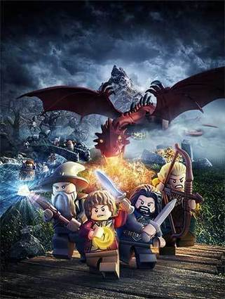 Jeux video: Warner Bros. Interactive Entertainment, TT Games et The LEGO Group s'associent pour lancer LEGO® Le Hobbit (PS4 et XBOX ONE) - Cotentin webradio actu buzz jeux video musique electro  we... | cotentin-webradio jeux video (XBOX360,PS3,WII U,PSP,PC) | Scoop.it