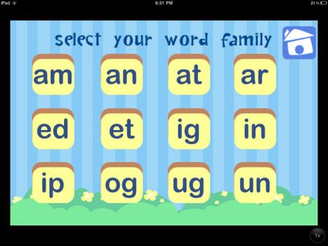 I Education Apps Review - I Education Apps Review   Ipads in the LA Classroom   Scoop.it
