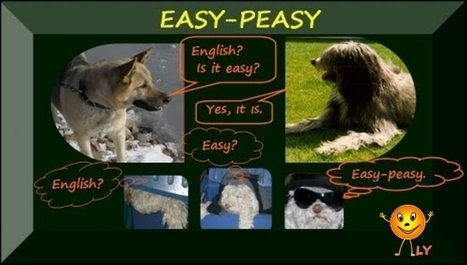 EASY-PEASY   Blogs in the English Classroom   Scoop.it