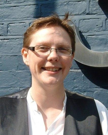 OI Interview: Annemarie Naylor, Director, Common Futures   Peer2Politics   Scoop.it