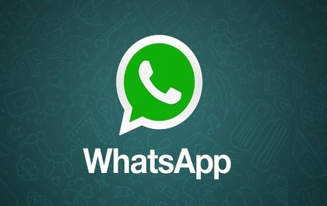 Now You Can Watch WhatsApp Videos Before They Finish Downloading | Web News | Scoop.it