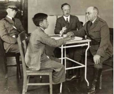 Angel Island: America's  Other Immigrant Isle | Chinese American history | Scoop.it