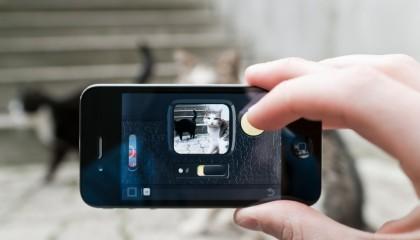 El estudio de la fotografía en dispositivos móviles | Bañuelos Capistrán | | Comunicación en la era digital | Scoop.it