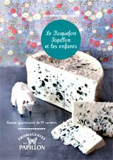 Recettes Cuisine pour Enfants à Base de Roquefort | Envie de Grandir | Montessori | Scoop.it