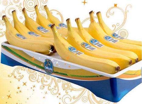 Nuggets de Mercadeo: Chiquita Banana To Go   Banano   Scoop.it