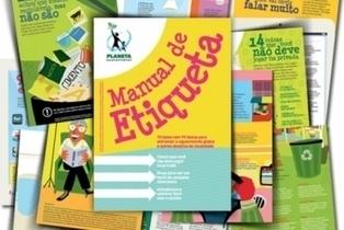 Novo Manual de Etiqueta: 10 listas para a sustentabilidade | Sustentabilidade | Scoop.it