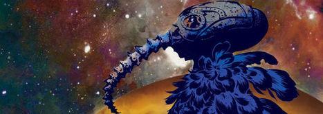 Hugo Awards | Neil Gaiman vence prêmio de ficção científica nos EUA | Ficção científica literária | Scoop.it