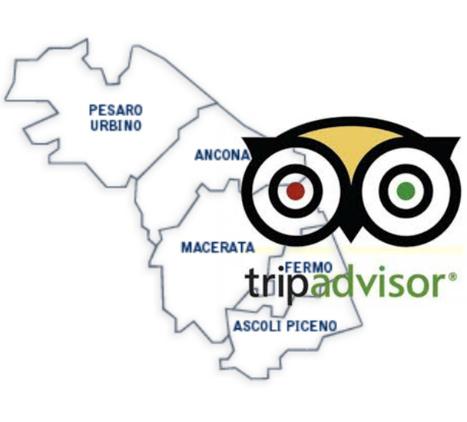 Dove andare in vacanza nelle Marche secondo Tripadvisor e secondo ME. | Le Marche un'altra Italia | Scoop.it