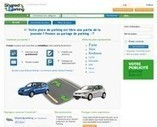 SharedParking. Partagez vos places de parking. | Les outils du Web 2.0 | Scoop.it