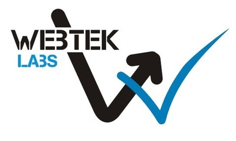 WebTek Labs Pvt Ltd- A Powerful IT Service Brand of the 21st Century | Software training | Scoop.it