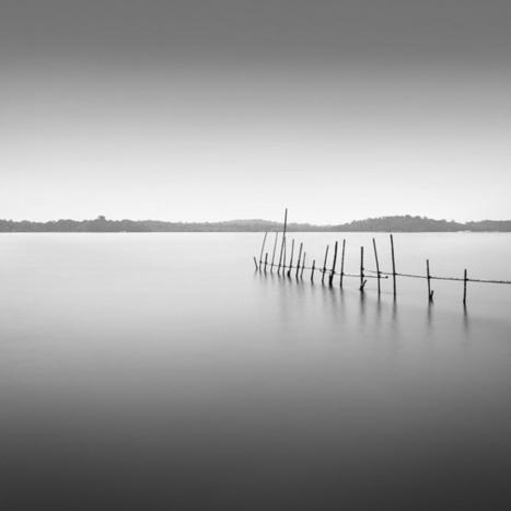Minimalist long exposure photography from Thomas Leong | The D-Photo | Fine Art Landscape | Scoop.it