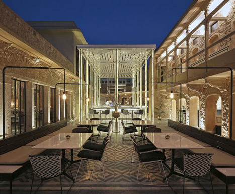 India shines at the World Architecture Festival Awards 2016! | India Art n Design - Architecture | Scoop.it