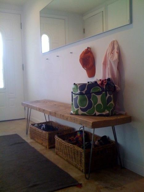 bench.jpg (image) | House Design | Scoop.it