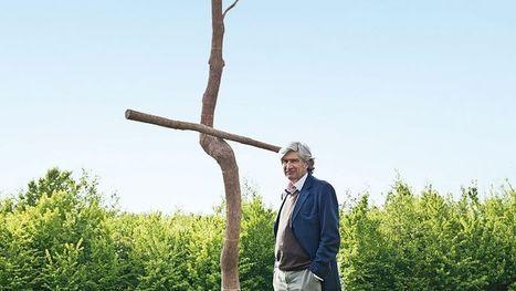 Giuseppe Penone: «Une œuvre doit étonner» | Art et Leadership | Scoop.it