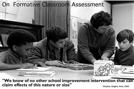 A Favorite Formative Assessment: The Exit Slip | Classroom Formative Assessment | Scoop.it