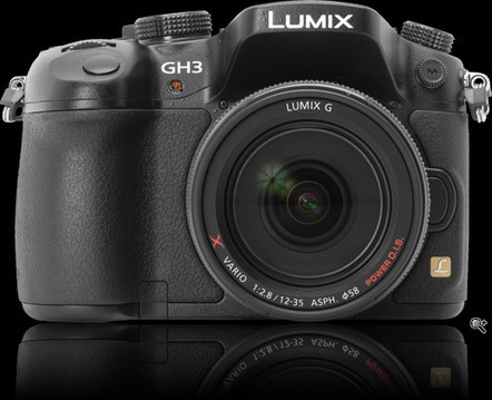 Panasonic Lumix DMC-GH3 Review: Digital Photography Review | COMPACT VIDEO & PHOTOGRAPHY | Scoop.it