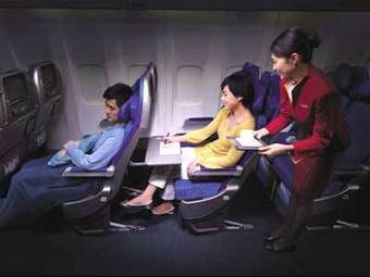 The 20 Best Airlines In The World - Business Insider | Airline updates | Scoop.it