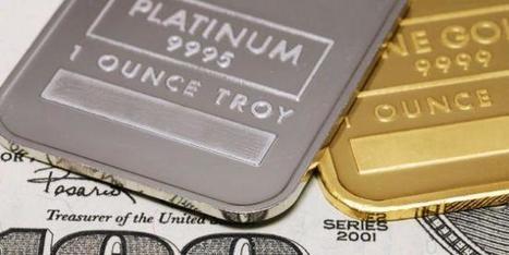 ¿Por qué el platino es más valioso que el oro si hay más platino que oro? #mrepregunto #recomiendo | Pedalogica: educación y TIC | Scoop.it