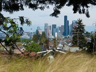 Seattle to Create Nation's Largest Public Food Forest | Wild Resiliency | Scoop.it