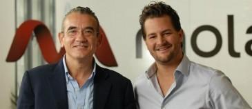 Portalparados - Nace Mola, una proyecto para fomentar y acelerar la creación de empresas en Internet | The digital tipping point | Scoop.it