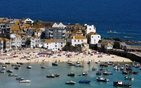 A GUIDE TO ST IVES: WHERE TO EAT, STAY AND VISIT | St Ives in Cornwall | Scoop.it