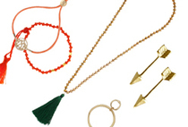 Non-Precious Jewellery That's Perfect For The Beach at Styloko.com | Styloko Ltd | Scoop.it