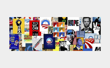 design for obama, dutch books + art directors | Design For U | Scoop.it