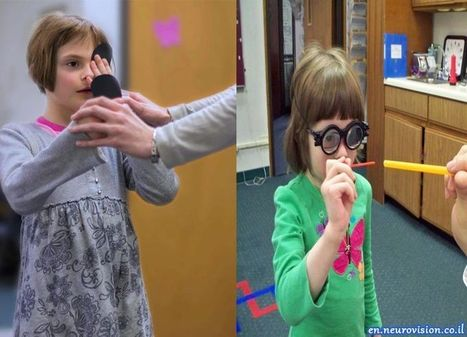 Little efforts on your part can help you deal with Amblyopia | PRLog | vision therapy | Scoop.it