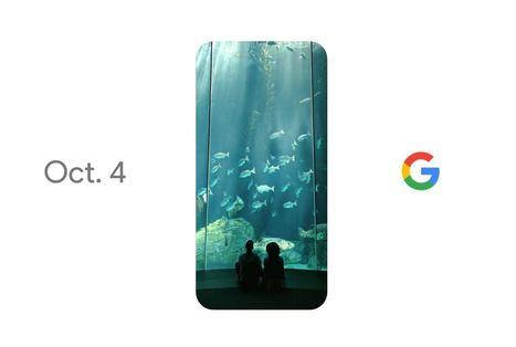 Google Pixel et Pixel XL : tout ce que l'on sait à deux semaines de l'annonce - FrAndroid | Freewares | Scoop.it