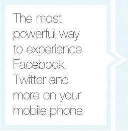 #SocialScope - A Mobile Inbox for your Social Networks | mlearn | Scoop.it