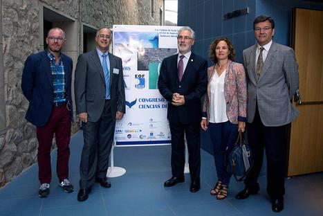 Revista El Digital - ULPGC - El epicentro de la investigación marina, en la ULPGC   Acuicultura   Scoop.it