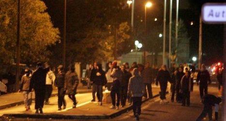 Course poursuite nocturne avec des voleurs de voiture : les policiers pris à partie par 50 individus | La lettre de Toulouse | Scoop.it