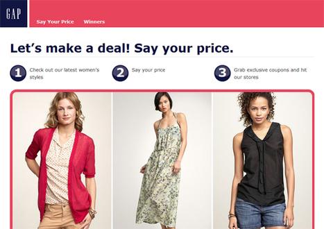 Gapmyprice.com | Retail | Scoop.it