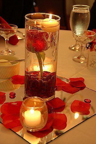 Cheap Wedding Centerpieces Ideas Beauty Weddings Scoopit