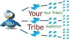 Triberr or Just Retweet – Which is Right for You Now? | Basic Blog Tips | Scoop.it