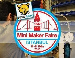 PardusARM in Maker Faire / ISTANBUL | ARM Turkey - Arm Board, Linux, Banana Pi, Raspberry Pi | Scoop.it