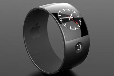 iWatch : la montre connectée embarquera le NFC pour du paiement ... - Génération NT | Banking | Scoop.it