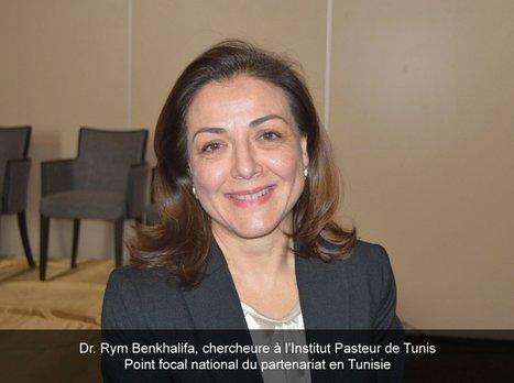 Sûreté biologique et sécurité sanitaire: Lancement d'un partenariat d'excellence tuniso-allemand | Institut Pasteur de Tunis-معهد باستور تونس | Scoop.it