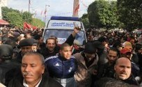 Tinderbox: An Assassination Brings the Spotlight Back to Tunisia   socializing   Scoop.it
