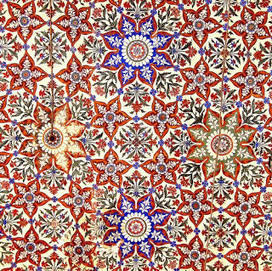 Emma Elizabeth Clease: Islamic Art | Islamic Art, Architecture and Design | Scoop.it