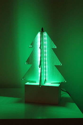 Arduino Christmas Tree | Raspberry Pi | Scoop.it