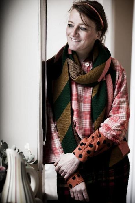 La styliste Roos Vandekerckhove tire sa révérence | Veille, actualités et tendances pour tous les passionnés de mode, d'art et de design | Scoop.it