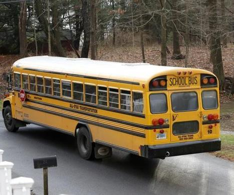 Prayer on school bus gets driver George Nathaniel fired in Minnesota | Religion in the 21st Century | Scoop.it