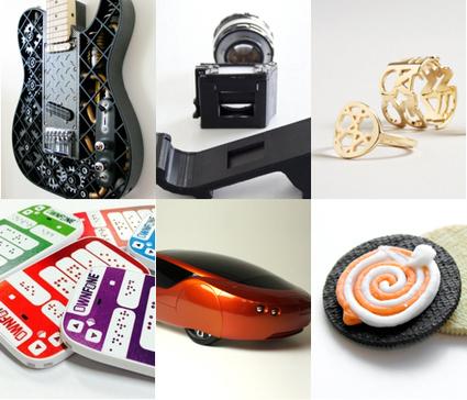 30 choses étonnantes fabriquées avec une imprimante 3D | les enjeux des opérateurs télécom en France | Scoop.it