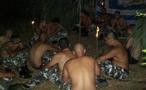 Golden Dawn's secret army | Occupy Belgium | Scoop.it