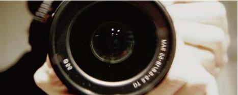 Fotografía en tiempos de darwinismo tecnológico /  Johanna PÉREZ DAZA | Comunicación en la era digital | Scoop.it