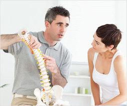 Scoliosis Tulang Belakang Bengkok | Kesihatan | Scoop.it